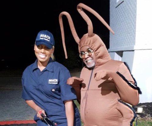 NeNe Leakes pokes fun at Kim Zolciak feud with Halloween costume