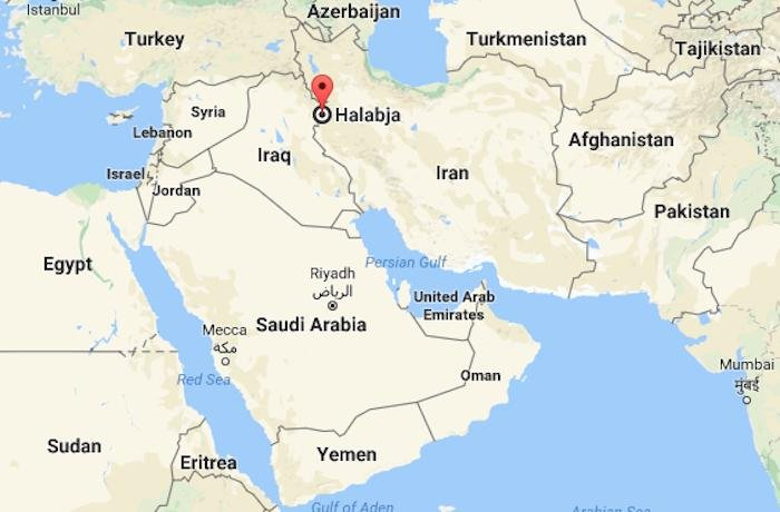 Iraq location on the world map location of iraq on world map at least killed in earthquake near iraniraq border upicom iraq world map gumiabroncs Image collections