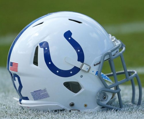 Colts release journeyman RB Winn