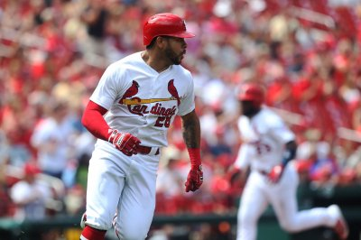 Tampa Bay Rays acquire Tommy Pham from St. Louis Cardinals