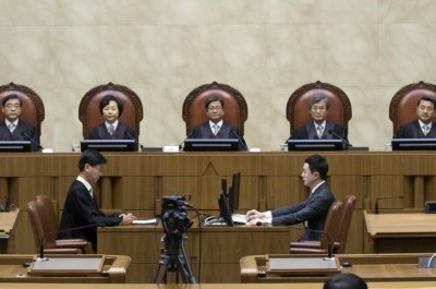 Seoul high court upholds right for conscientious objection to military service