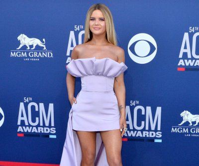 Maren Morris, Thomas Rhett top ACM Award nominations
