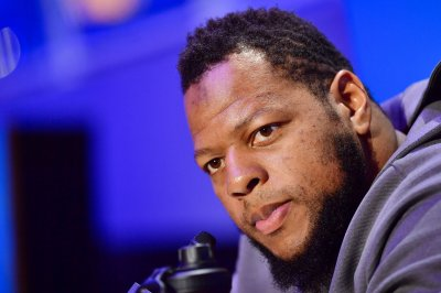 Ndamukong Suh returning to Tampa Bay Buccaneers on one-year deal