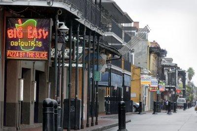 Thousands in Louisiana, Mississippi brace as Hurricane Zeta makes landfall