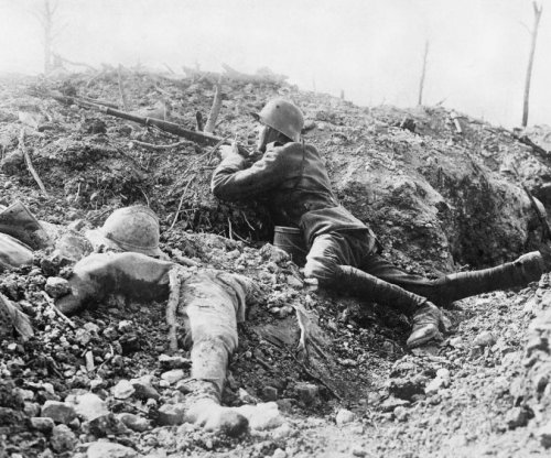Battle of Verdun Passes Hundred-Day Mark; Austrian Prince To Send Troops