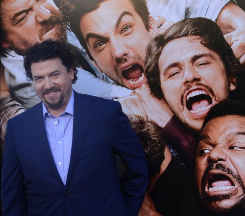 Danny McBride injured in skating mishap