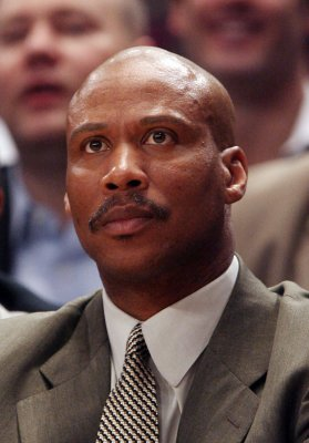 Byron Scott is NBA coach of the year