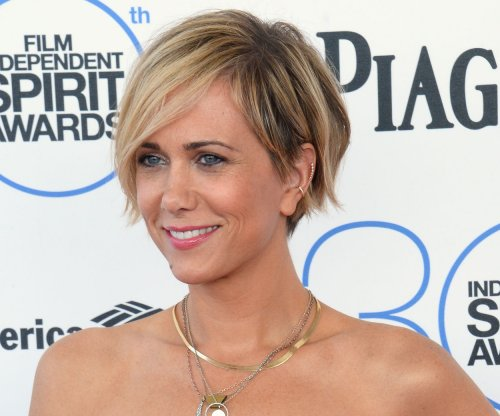Kristen Wiig's 'Spoils Before Dying' miniseries to air as three-night event in July