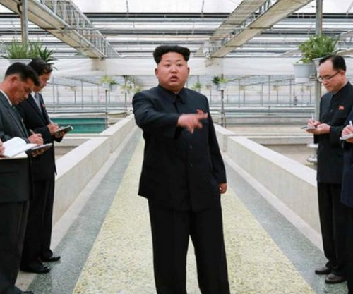Kim Jong Un angry that turtle farm failed to breed lobsters