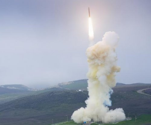 U.S. missile defense rockets have serious technical glitch, watchdog says
