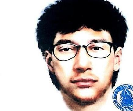 Prime suspect in Bangkok bombing case arrested