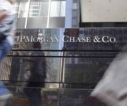 Banker trainees at JPMorgan Chase fired for cheating on accounting test, reports say