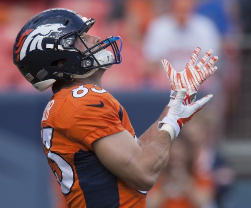 Rams' Wes Welker not worried about concussions