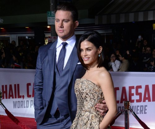 Channing Tatum, wife Jenna Dewan developing dance competition
