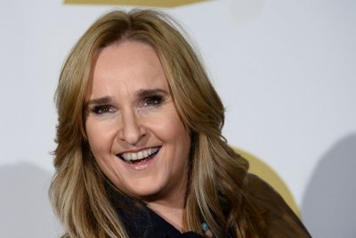 Melissa Etheridge rejected Brad Pitt as sperm donor