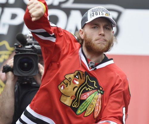 Patrick Kane: Blackhawks F first American to win NHL scoring title