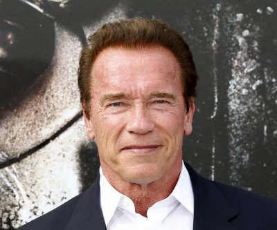 Arnold Schwarzenegger joins action-comedy 'Why We're Killing Gunther'
