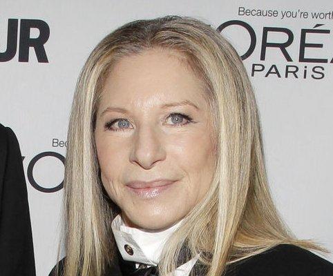 Barbra Streisand announces duets album, new tour