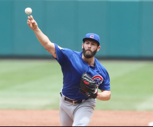 Chicago Cubs' Jake Arrieta might sit out All-Star Game