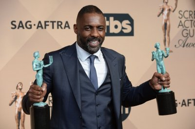 Idris Elba on becoming the next James Bond: 'It is just a rumor'