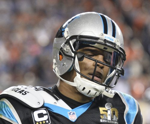 Cam Newton has strong quarter as Carolina Panthers defeat Tennessee Titans