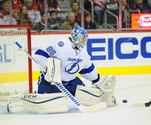 Tampa Bay Lightning rally again, defeat Detroit Red Wings