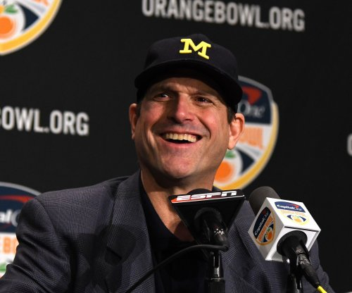 Jim Harbaugh, Michigan Wolverines head to Italy for practice next week