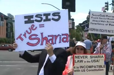 sharia law in usa