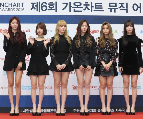GFriend to release new EP 'Parallel' in August