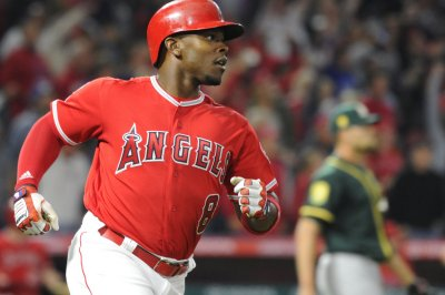 Angels could close in even more on Mariners