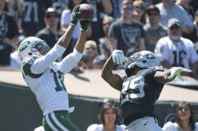 New York Jets WR Jermaine Kearse unable to practice
