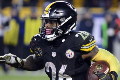 Report: Steelers RB Bell unlikely to report by deadline