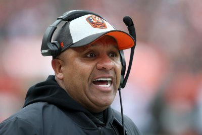 Bengals to interview Hue Jackson for head coach vacancy