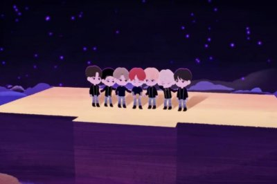 BTS shares animated 'We Are Bulletproof: The Eternal' music video