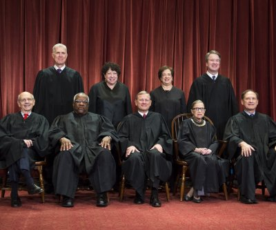 Survey: Most Americans approve of Supreme Court's job performance