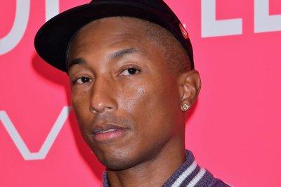 Pharrell Williams launches non-profit initiative for Black, Latinx entrepreneurs