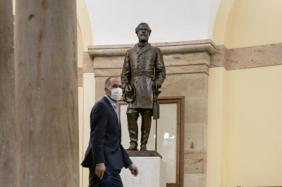 Virginia to replace statue of Robert E. Lee with Barbara Johns effigy