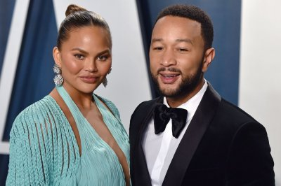 Chrissy Teigen explains why she quit drinking