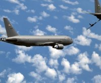 Boeing nabs $2.1B deal for 15 KC-46A tankers