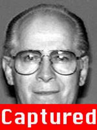 Bulger denied bail in Boston
