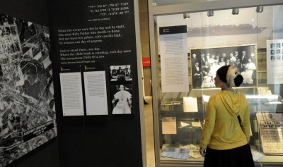 Vatican to exhibit Secret Archives