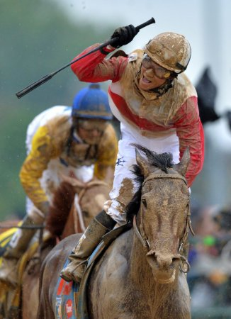UPI horse racing advance