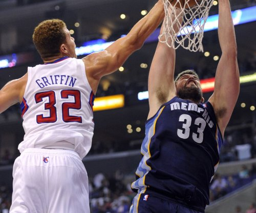 Memphis Grizzlies get their man, re-sign Gasol