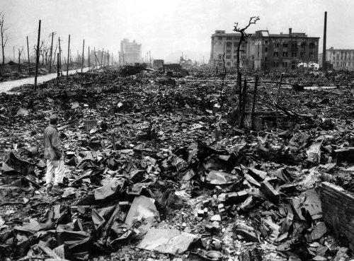 Hiroshima as I saw it