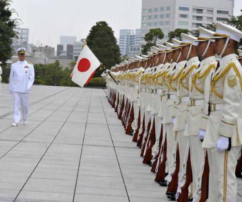 Japan to launch defense procurement agency