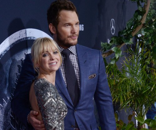 Anna Faris interviews husband Chris Pratt's on-screen love interests