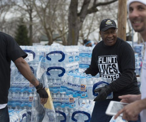 Three officials charged in Flint, Mich., water crisis 'only the beginning'