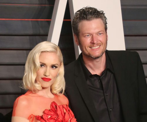 Blake Shelton, Gwen Stefani to sing duet on 'The Voice'