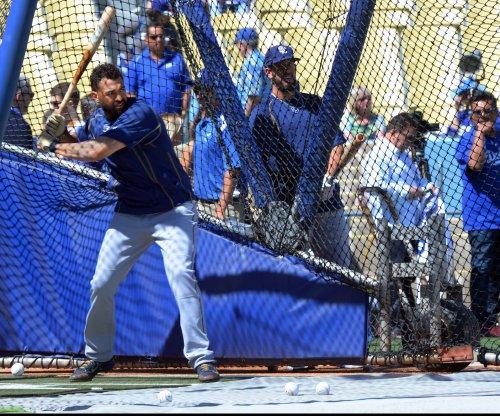 Matt Kemp blast lifts San Diego Padres past Colorado Rockies
