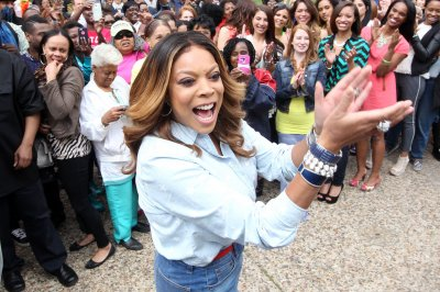 Wendy Williams clarifies Jesse Williams speech comments: 'I am a very mighty, proud black woman'